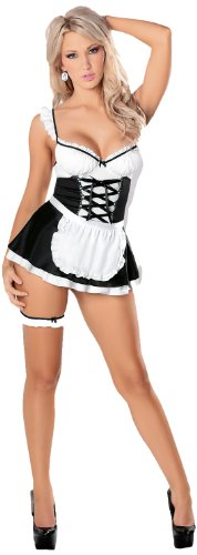 Escante French Maid