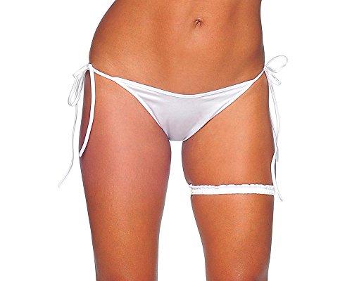 Sexy Stripper Leg Garter Money Holder – ONE SIZE