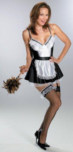 Escante Women's Maid For Fun