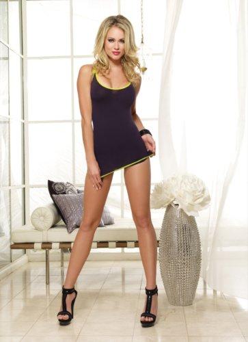 Dreamgirl Women's Seamless Knit Dress