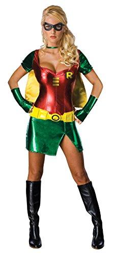 Batman Secret Wishes Robin Costume