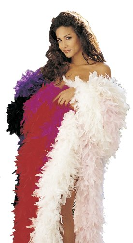 Shirley of Hollywood  Adult Feather Boa