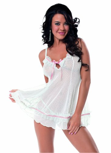 Escante Women's Sweet Dreams Baby Doll