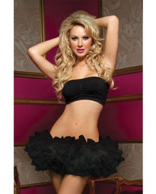 Seven Til Midnight Women's Party Tutu Skirt