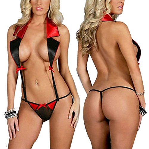 AutumnFall(TM)Sexy Hot Ladies Lingerie Nightwear Underwear Sleepwear