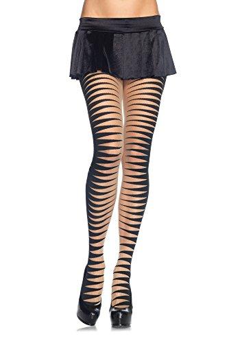 Leg Avenue Women's Cirque Illusion Pantyhose