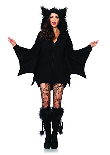 Leg Avenue Women's Cozy Bat