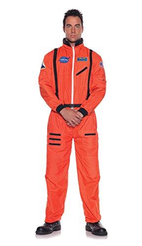 Underwraps Men's Astronaut