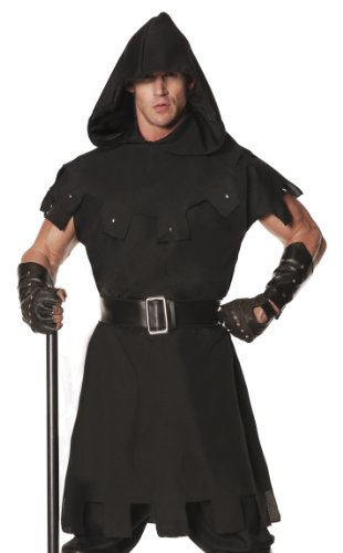 Underwraps Men's Executioner