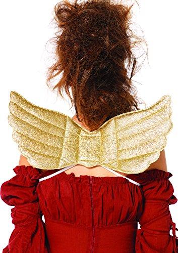Leg Avenue Women's Mystical Golden Wings