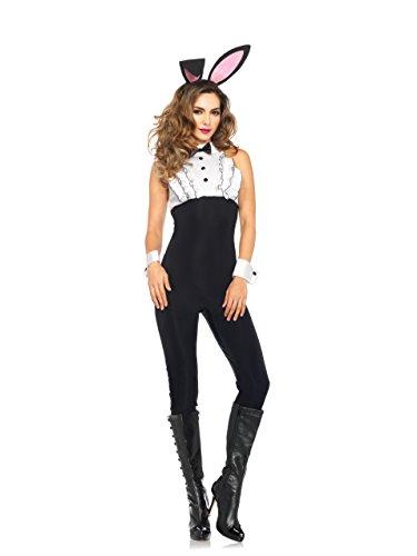 Leg Avenue Women's Tuxedo Bunny