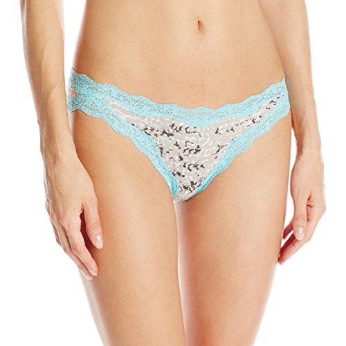 Calvin Klein Women's Coquette Cotton Bikini Panty