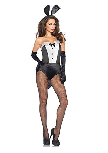 Leg Avenue Women's Classic Bunny