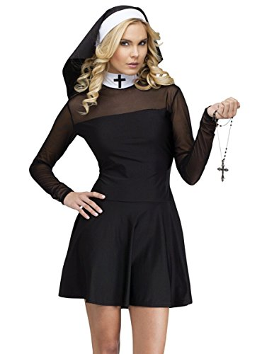 Fun World Costumes Women's Sexy Sister Adult Costume
