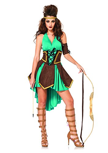 Leg Avenue Women's 3 Piece Celtic Warrior