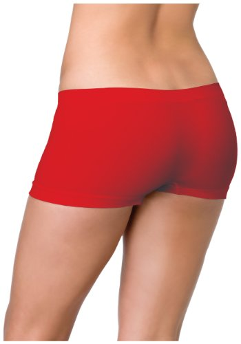 Leg Avenue Seamless Boyshort