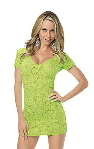 Escante Women's Lace Dress