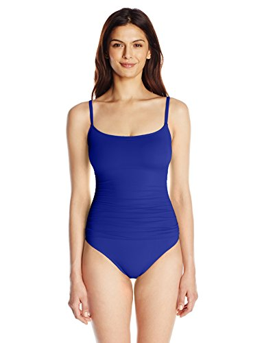 La Blanca Women's Island Goddess Lingerie One Piece Swimsuit