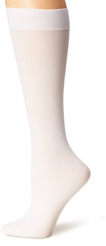 Leg Avenue Women's Nylon Opaque Knee-Highs Hosiery