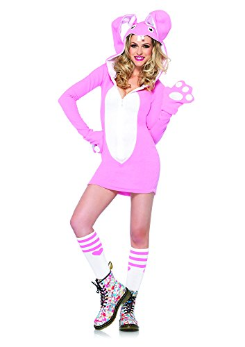 Leg Avenue Women's Cozy Bunny