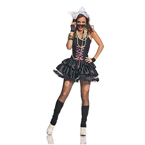 Awesome 80s Women's Costume