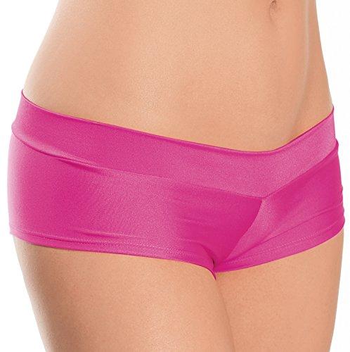 Escante Women's Booty Shorts