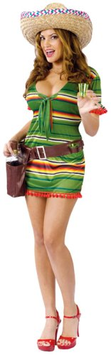 FunWorld Women's  Shooter Costume