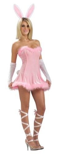 Secret Wishes Women's Honey Bunny Costume