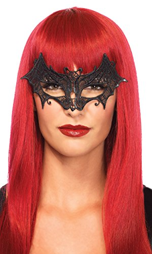 Leg Avenue Women's Vampire Eye Mask