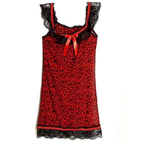 ANDI ROSE Sexy Lingerie Underwear Corset Dress + G-String