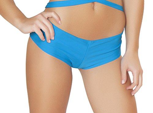 J. Valentine Women's Basic Short