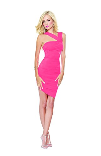 Dreamgirl Women's Hypnotic Club Dress