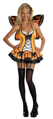 Secret Wishes Women's Fantasy Butterfly Costume