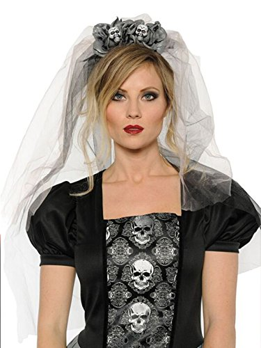 Day of the Dead Mantia Costume