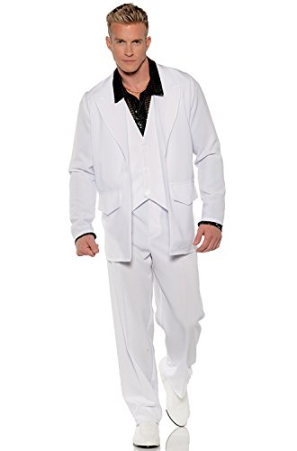 Hustle Adult Costume – One Size